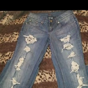Zoo Jeans